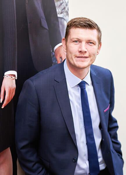 Paul Smith, Managing Director at Corprotex Apparel