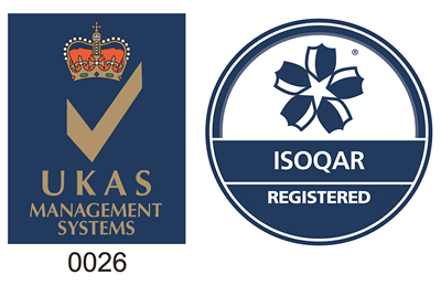 Corprotex ISO 9001: 2015 Quality Management System